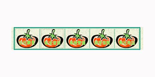 有限会社トマトファクトリーロゴ