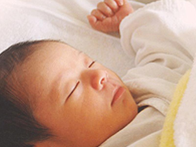 女性にとって「出産」という、素晴らしい経験をサポート致します