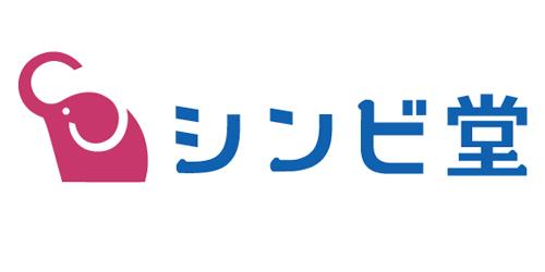 シンビ堂薬局ロゴ