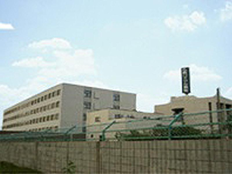 札幌ロイヤル病院(外観)