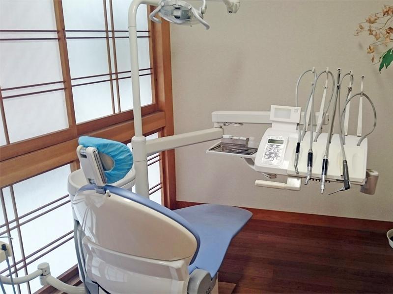 地域の「かかりつけ歯科医師」