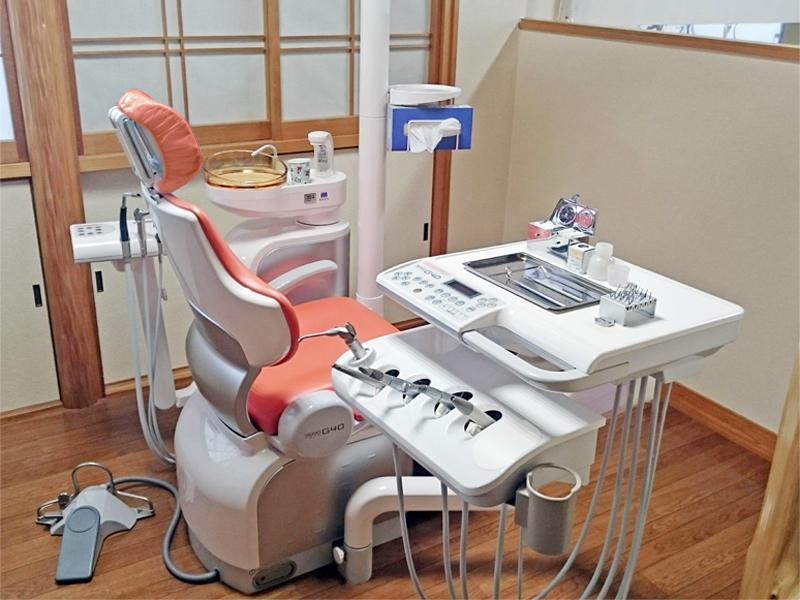 歯科・小児歯科・矯正歯科