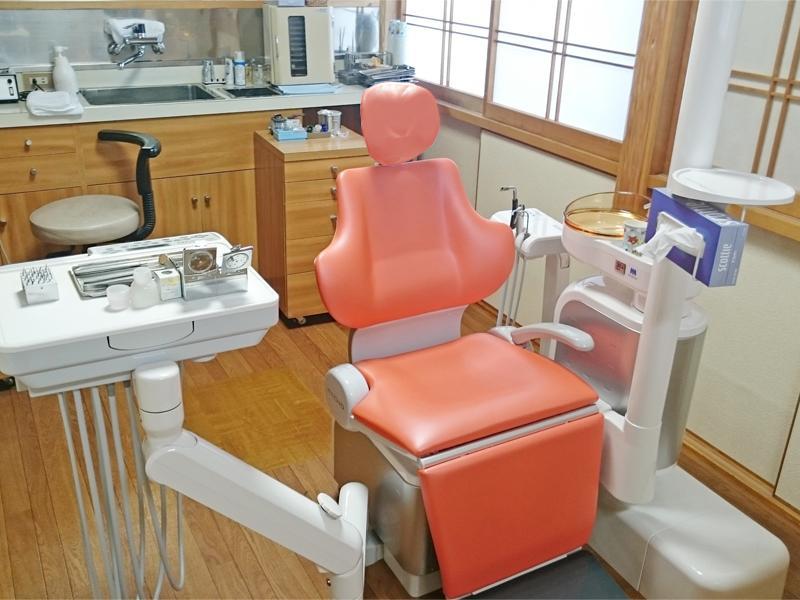 皆様のお口と歯の事を含めて健康をお守りいたします