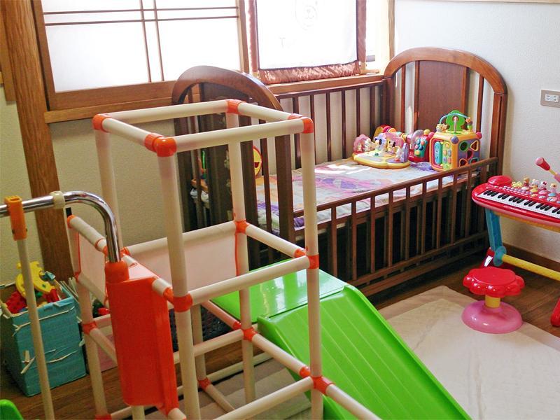 当院には託児室がございます
