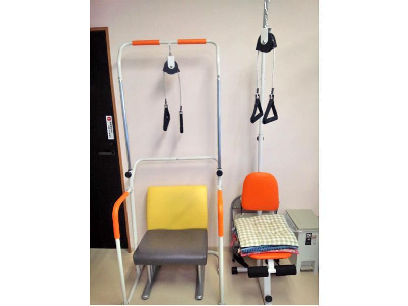 肩関節運動装置