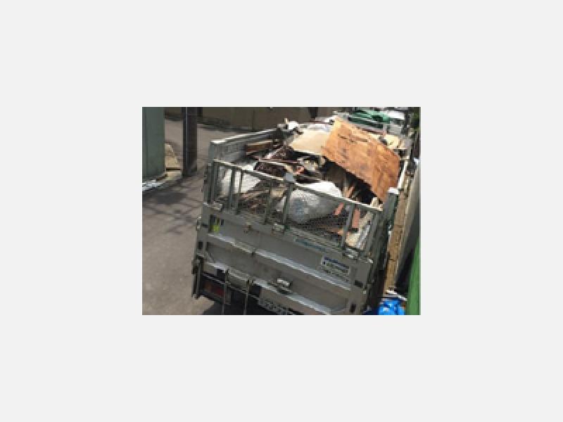 不用品回収・買取は、古物商許可保有のインプループへ