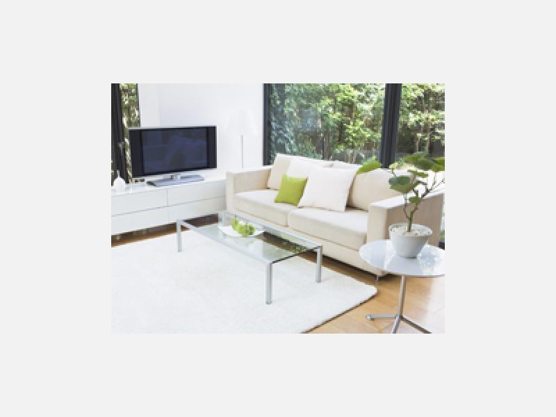 家庭の不用品回収・買取 テレビ・家具