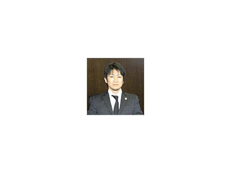 弁護士:吉成 安友