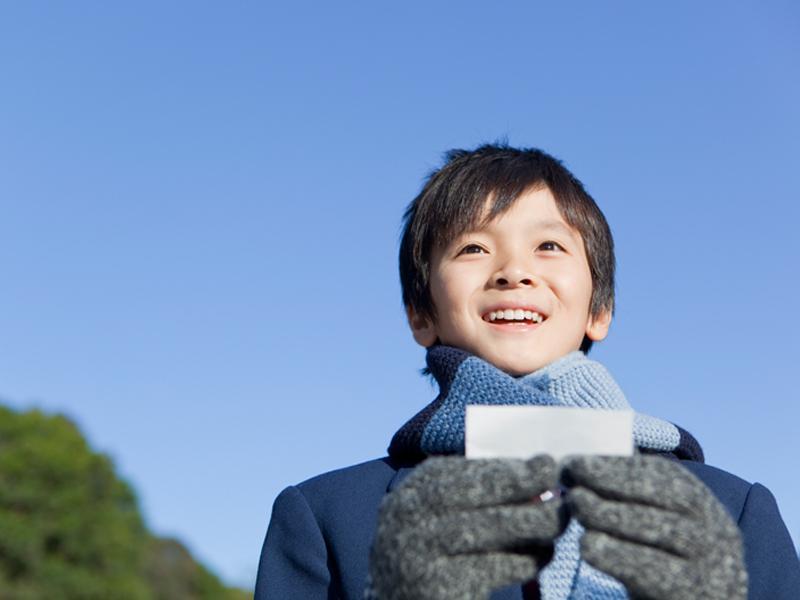 埼玉県深谷市の学習塾★自分の力で合格を勝ち取ろう!!