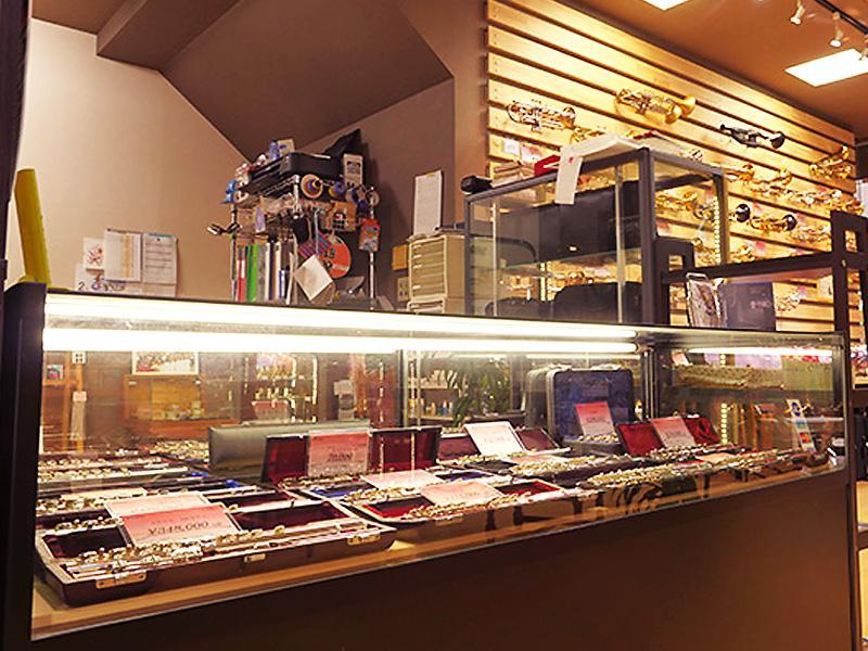 岡山市の路面店舗