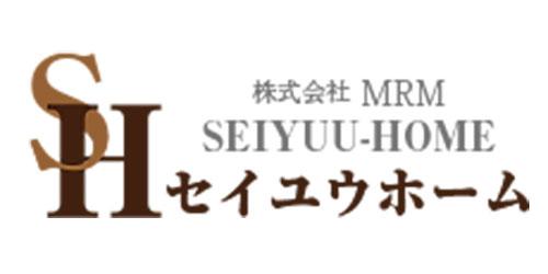 株式会社MRMセイユウホームロゴ