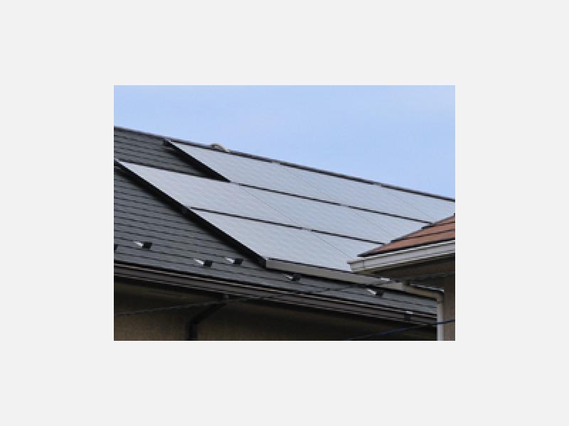 太陽光・オール電化のご相談も承ります。