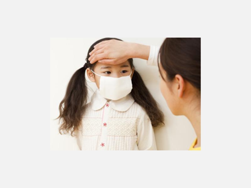 風邪かな…早めの受診を