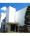 日本基督教団/雪ケ谷教会ロゴ