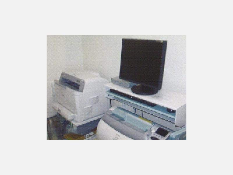 デジタル画像処理装置