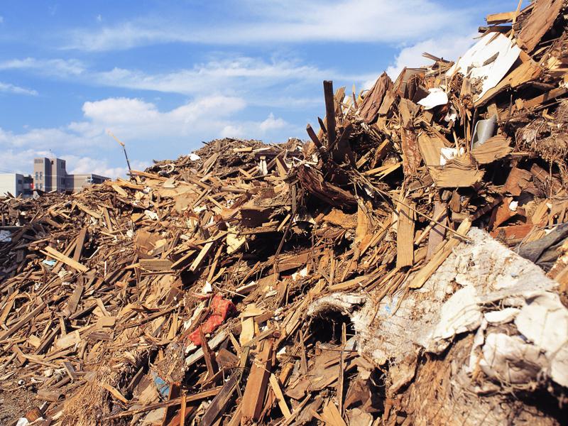 事業系一般ゴミ・実績のある当社にお任せ下さい