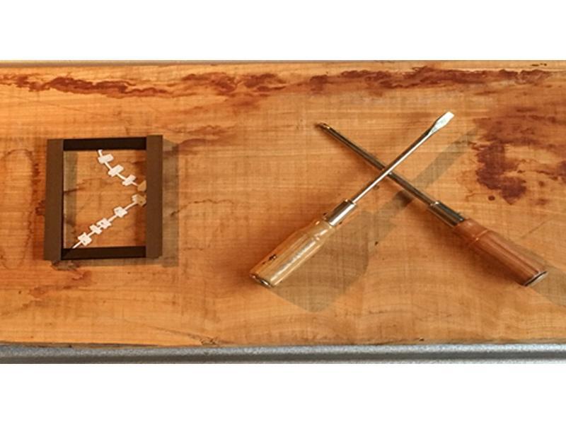 サッシ・木製建具のガラス交換