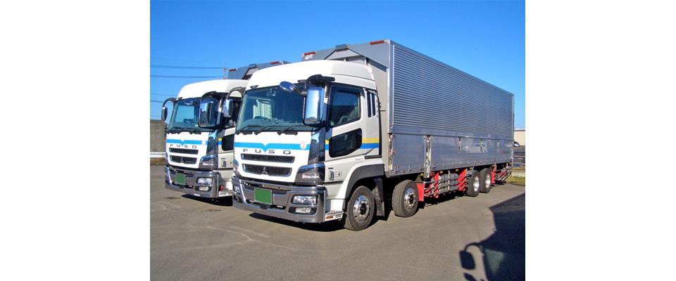 国際輸送サービス ・倉庫