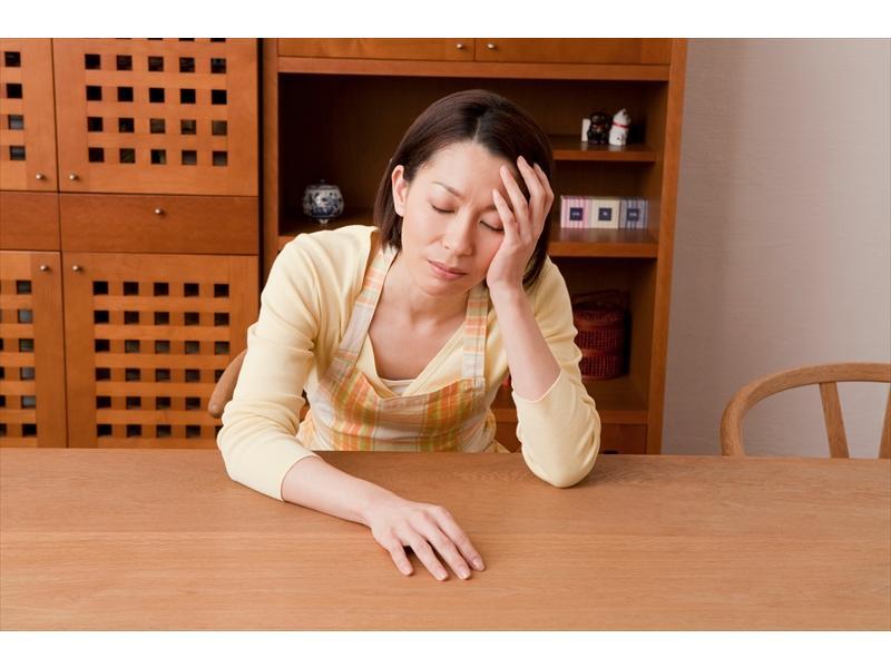 ●月経異常の相談