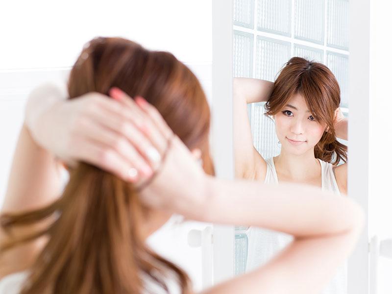 煌水(キラスイ)で美しい髪に!