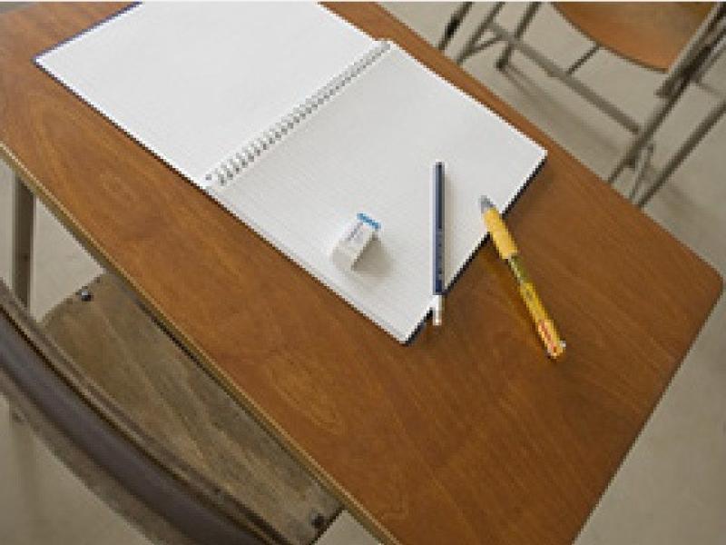 生徒それぞれに合わせたきめ細かい指導体制