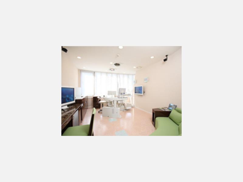 3F 診療室