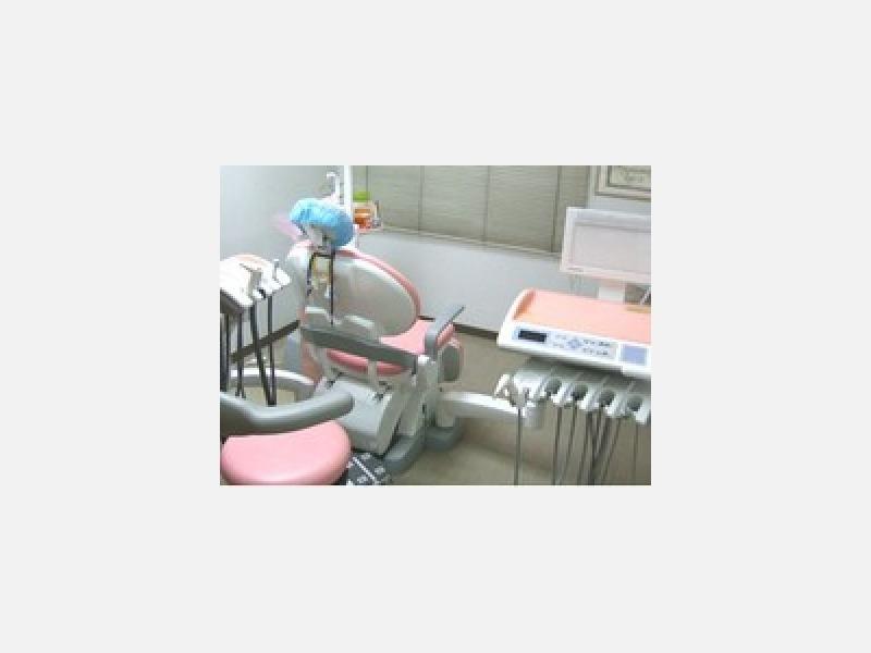 丈夫な子供の歯をつくる予防歯科。