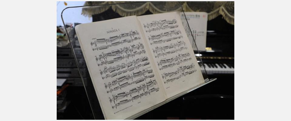 池田市のなかつかさヴァイオリン教室です
