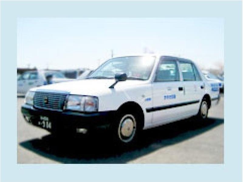 貸切観光タクシー