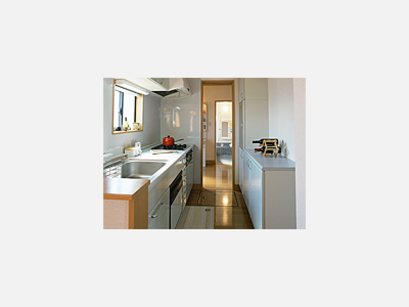 ●キッチンの排水管詰まり、水漏れ