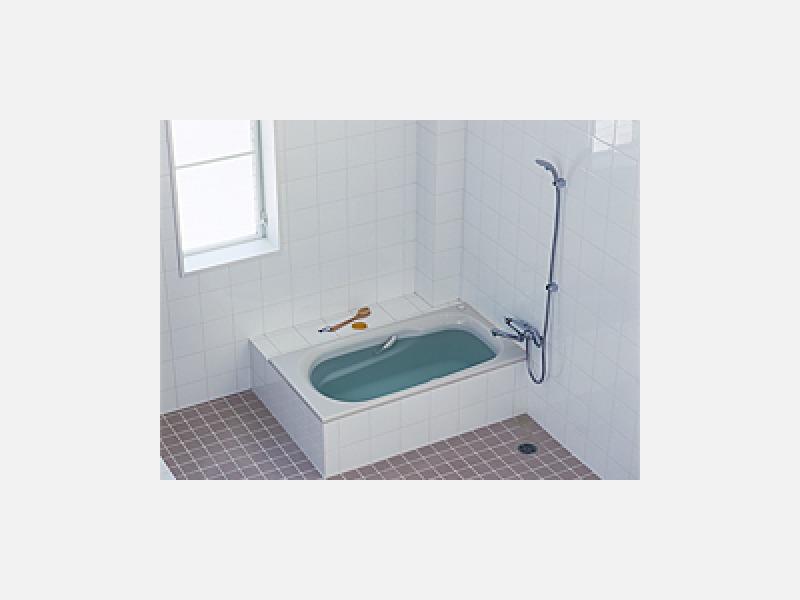 ●浴槽の取替え、風呂のリフォーム