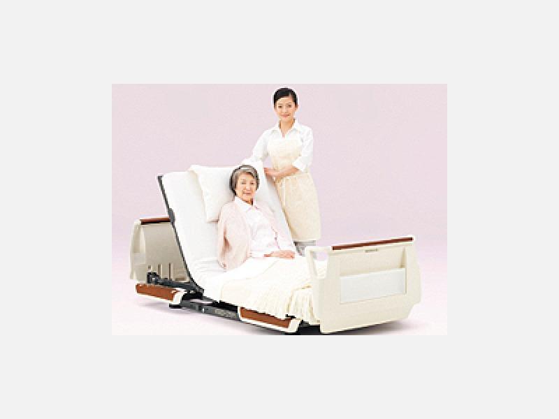 介護ベッド・車いすレンタル