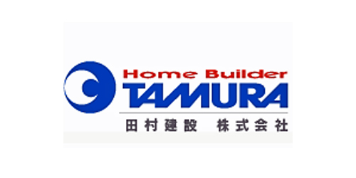 田村建設株式会社ロゴ
