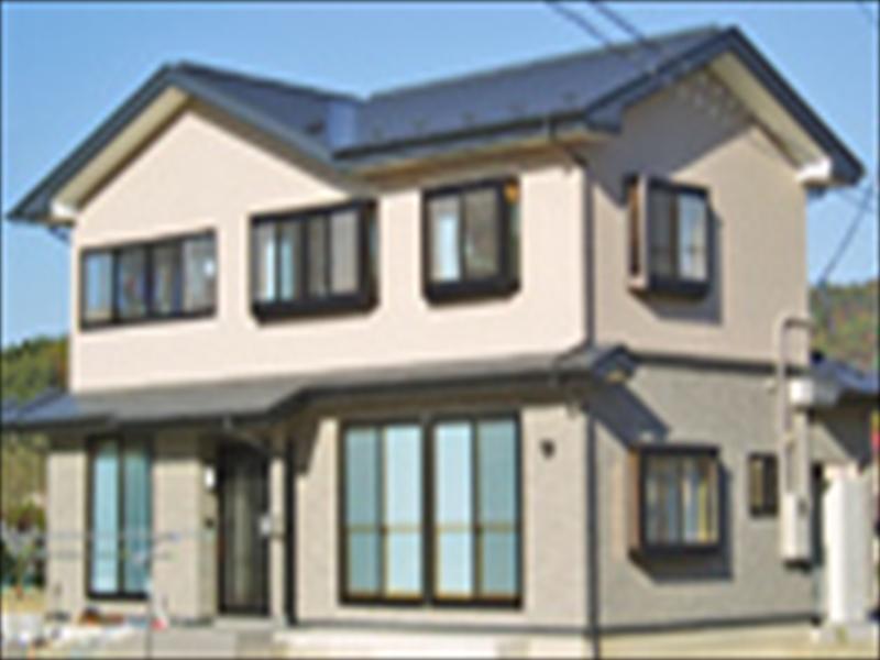 エコで快適な暮らしをお約束するオール電化住宅