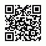 介護タクシーアシスト2次元バーコード