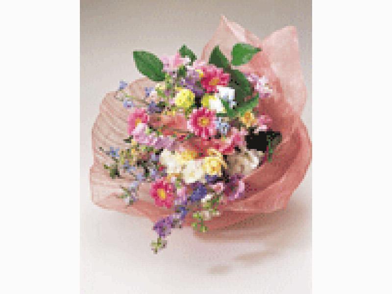 花束・ドライフラワー・アレンジメント・観葉植物など販売
