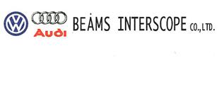有限会社ビームスインタースコープロゴ