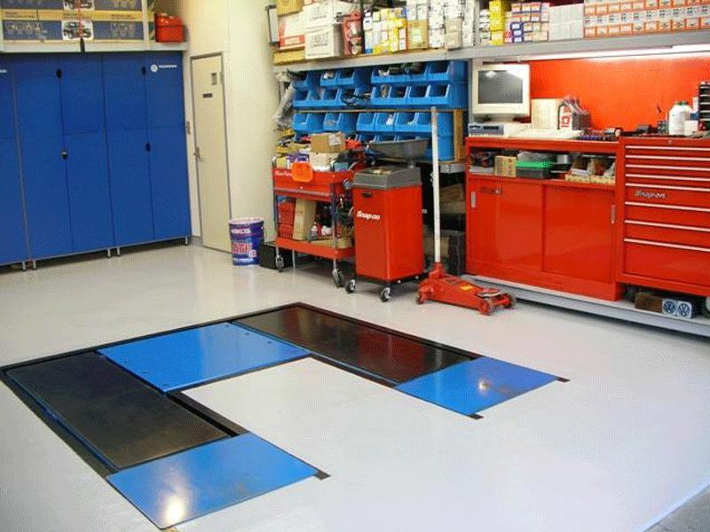 整備・点検・車検・板金塗装も承ります。