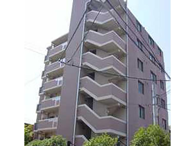 阿倍野区:全室南向き、閑静な住宅街