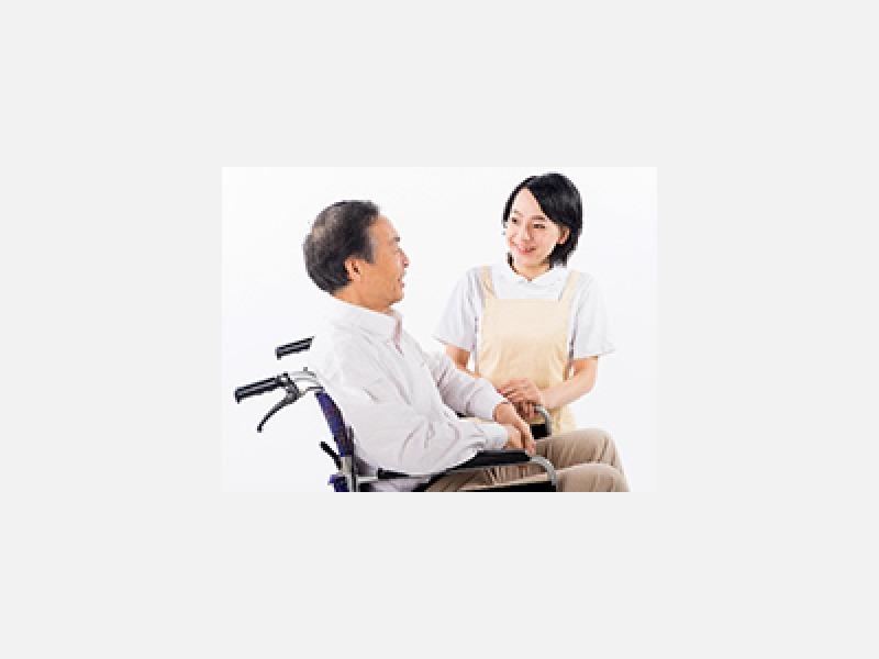 障がい児・者の支援、ワンハート介護サービスセンター