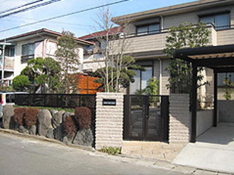 函南町H邸