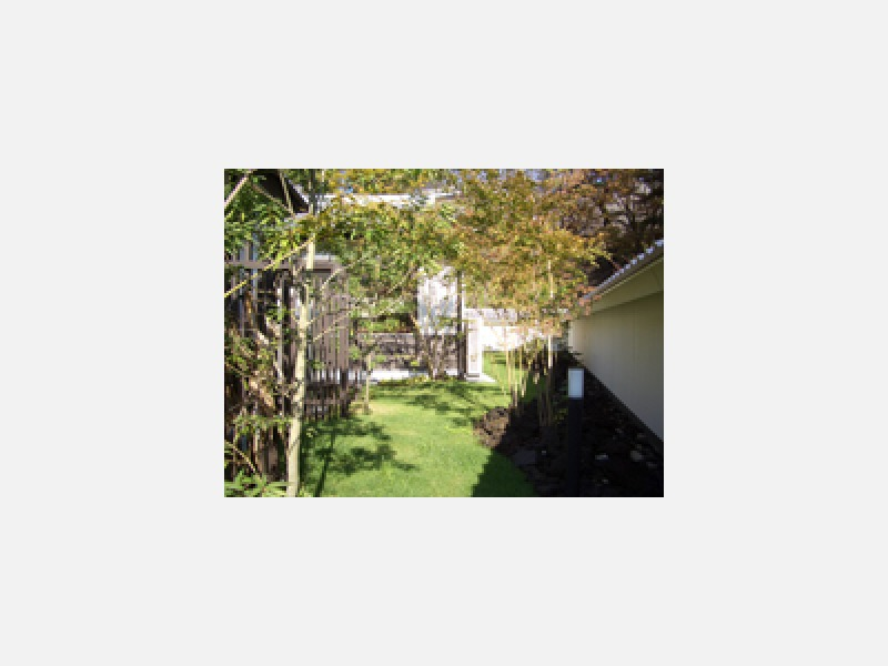 純和風の庭園からイングリッシュガーデンまで