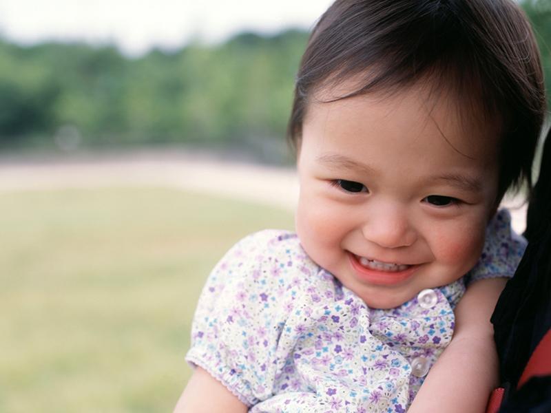 子供の歯の健康相談