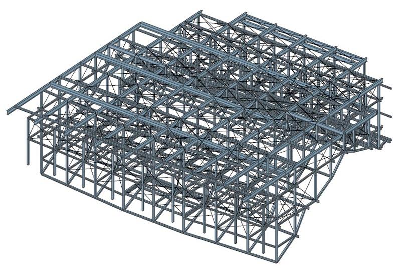 株式会社溝呂木構造設計室ロゴ