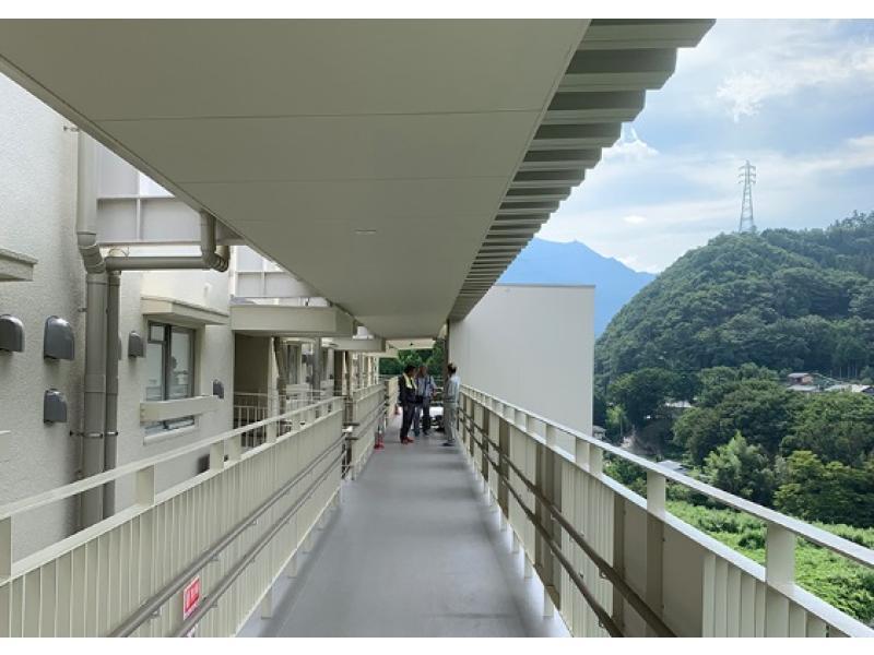 上野原市を中心に鉄筋コンクリート実績有