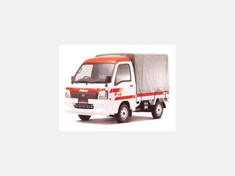 ●サンバートラック