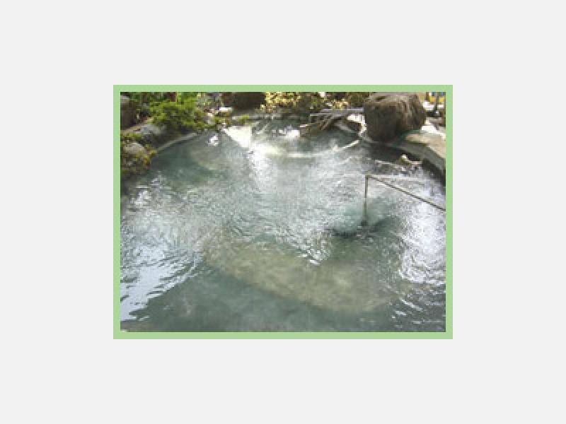 メンテナンス・池清掃