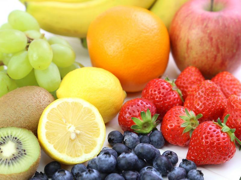 安全・安心で美味しい青果物をご提供致します。