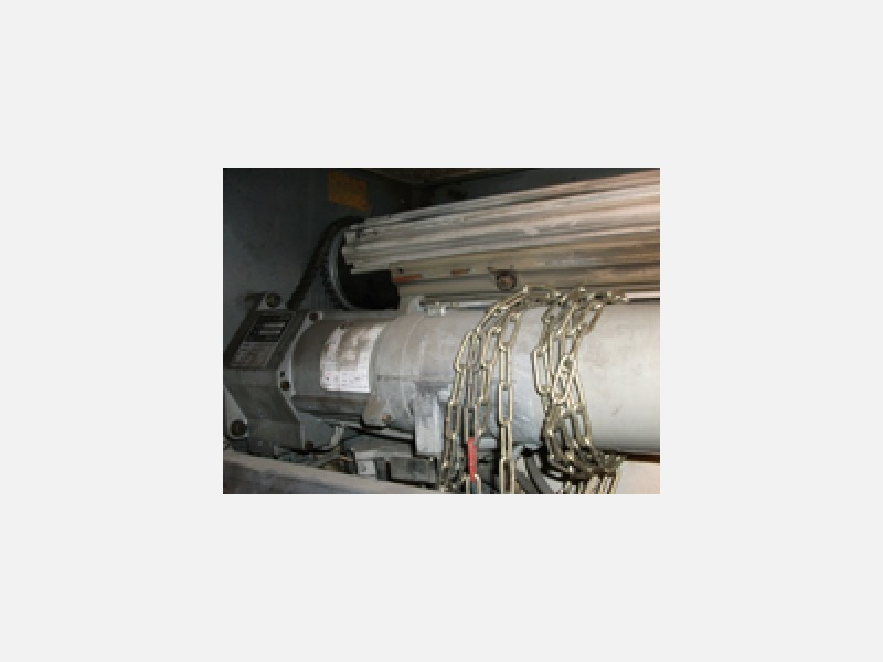 電動シャッター全般の修理施工