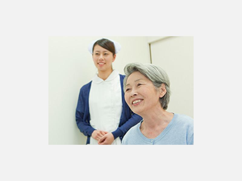 往診・訪問診療・訪問看護(三豊市)